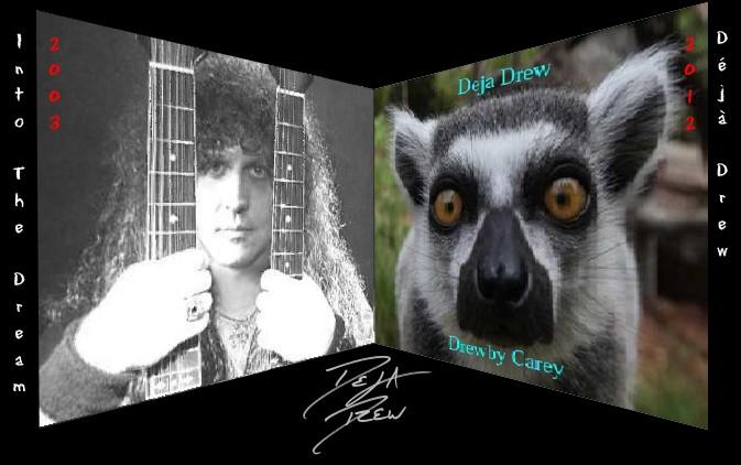 Drew Carey - Into the Dream & Deja Drew